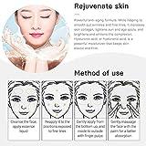 24K Gold Anti Aging Face Serum Topical Facial Serum