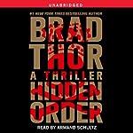 Hidden Order | Brad Thor