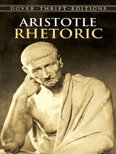 Rhetoric (Dover Thrift Editions)