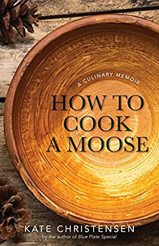 book cover of How to Cook A Moose