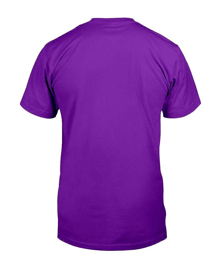 Cindy foxs LGOODS Classic T-Shirt Purple 6XL
