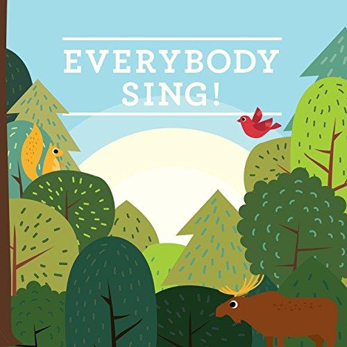Orange Music - Everybody Sing!
