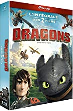 Dragons : la collection ultime - Dragons & Dragons 2 [Italia] [Blu-ray]