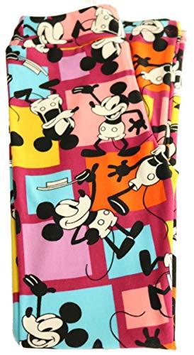 Lularoe Mystery Print - Kids Leggings Large/X-Large (8-14) (Disney)