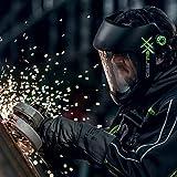 Optrel Clearmaxx Grinding Helmet, 1100.000