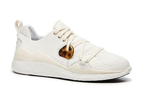 Lacci Adidas Colore 3 Con Donna Y Boost Femme Bianco Adidass83286 0q0xB84