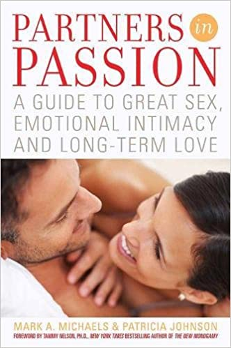 Long term relationships great sex books