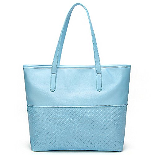 SiMYEER Women Tote Purse Top Handle Satchel Handbags Shoulder Bag Messenger Bag