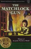 Front cover for the book The Matchlock Gun by Walter D. Edmonds
