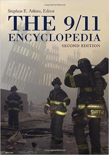 The 9/11 Encyclopedia [2 volumes]