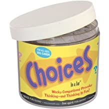 Choices In a Jar®
