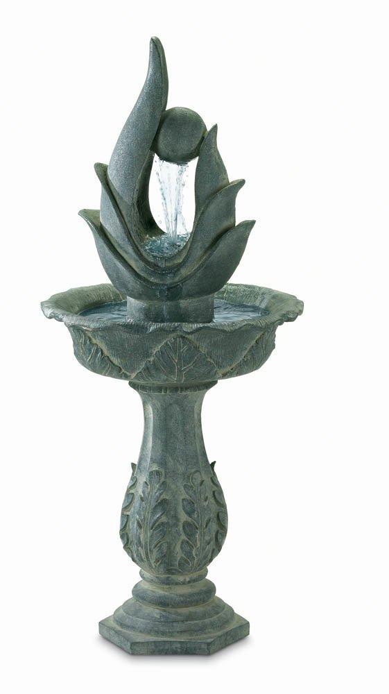 Koehler 37276 44 inch Indoor/Outdoor Standing Designer Fountain by Koehler (Image #1)