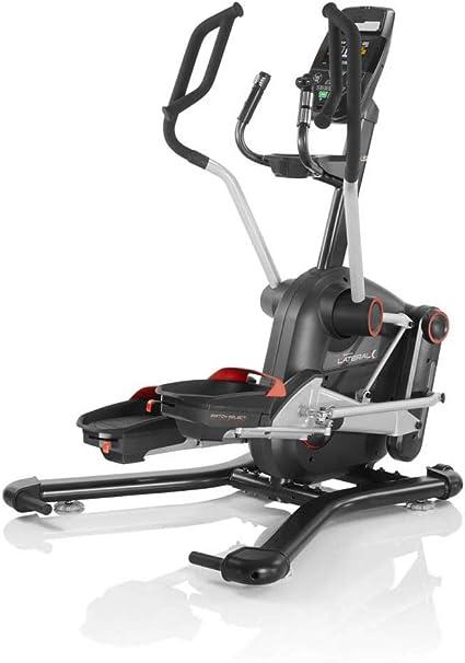 Bowflex -Bicicleta Elíptica LX5 Lateral X • Elíptica y Stepper ...