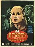 El Manantial De La Doncella