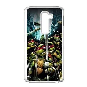 LG G2 Phone Case Teenage Mutant Ninja Turtles tC-C11976
