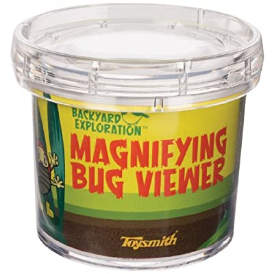 Toysmith Magnifying Bug Viewer: Toys R Uncle Dans: Toys & Games