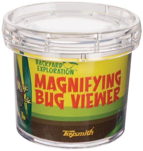 Toysmith 9062 Magnifying Bug Viewer