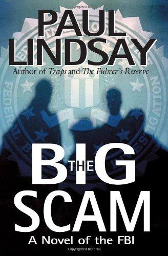 Download The Big Scam: A Novel of the FBI PDF ePub book
