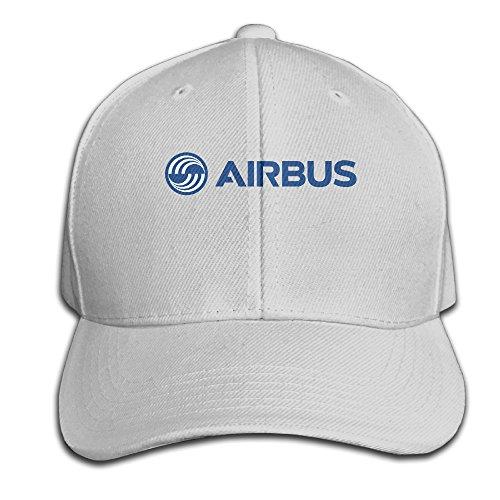 lowkeynr1-airbus-logo-blue-adjustable-peaked-baseball-caps-hats-duck-tongue-hat-for-mens-womens-ash