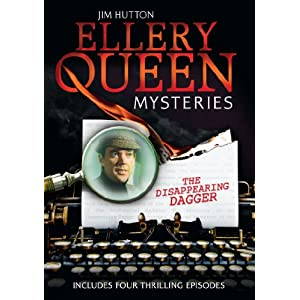 Ellery Queen Mysteries: The Disappearing Dagger (2011)