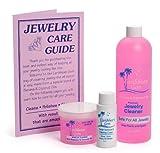 Caribbean Gem Ultra Jewelry Cleaner Kit