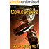 Coalescence: A Galactic Empire Space Opera Series (Dragonfire Station Book 3)