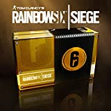 Tom Clancy's Rainbow Six Siege: Currency 16000 Credits - PS4 [Digital Code]