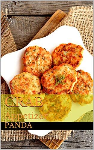 Crab: Appetizer by Panda