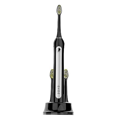 Cepillo de Dientes eléctrico Adulto Recargable ultrasónico vibración hogar Impermeable Suave Pelo Cepillo de Dientes eléctrico