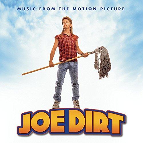 CD : Soundtrack - Joe Dirt (CD)