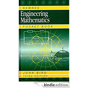 Engineering Mathematics Pocket Book (Newnes Pocket Books) John Bird