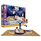 NBA Sacramento Kings Display blocks Shootout Set, Small, No color