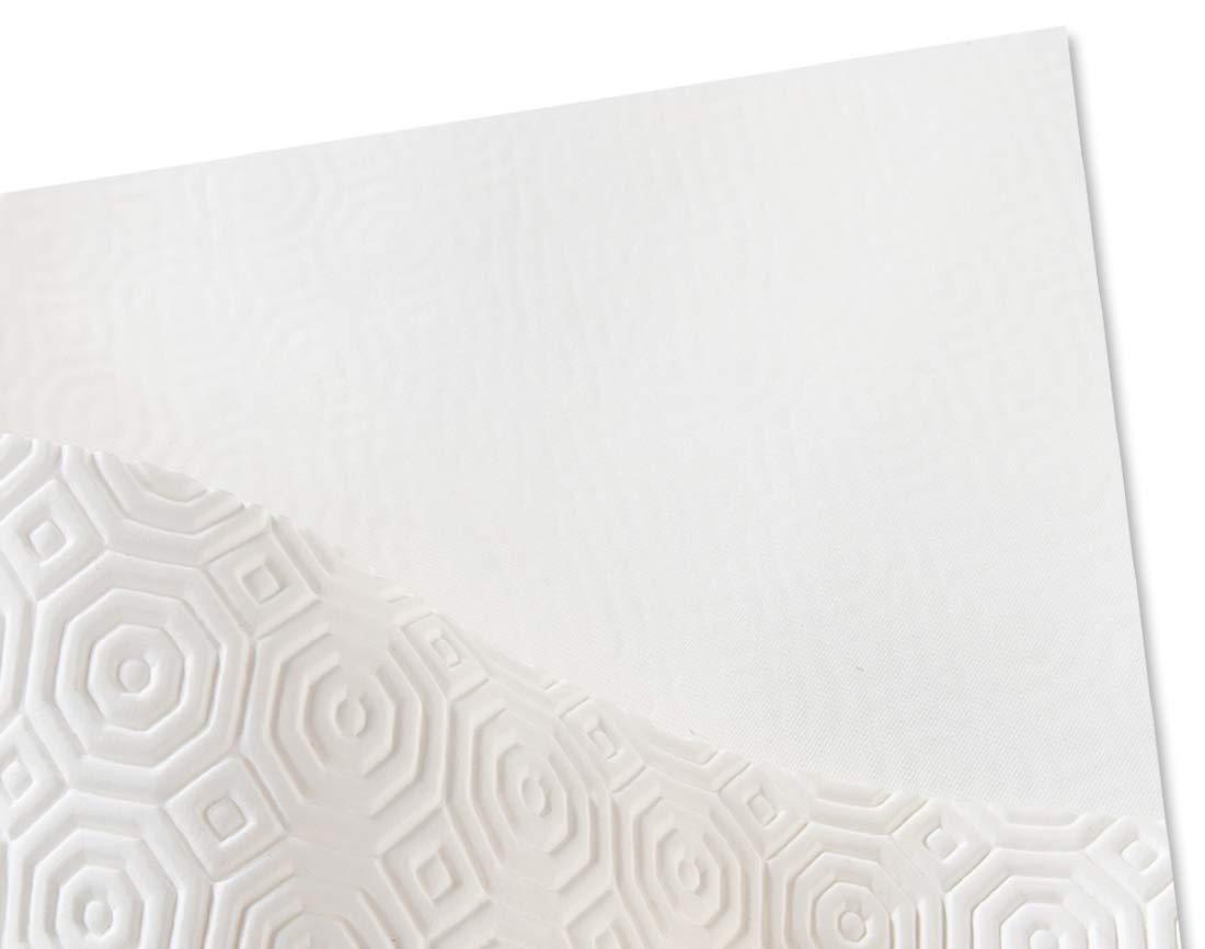 Muletón protector de mesa de 140 cm de ancho, vendido en múltiplos ...