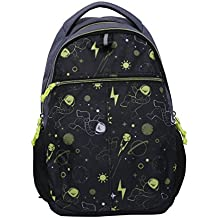 "Cat & Jack 18"" Kids' Backpack Gray Space 52034710"