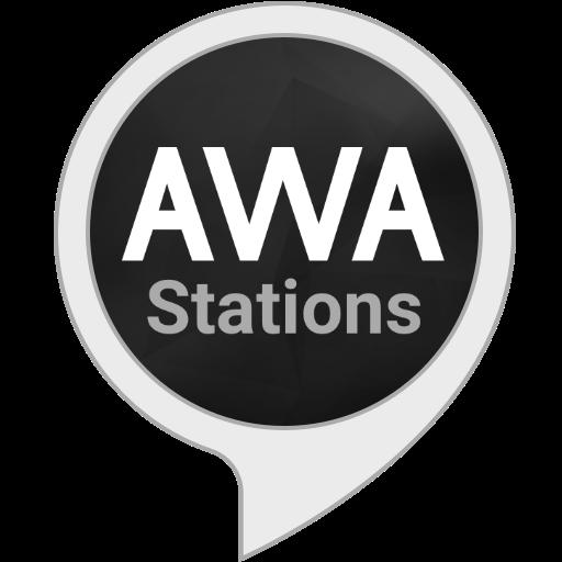 AWAステーション