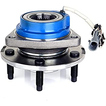 Amazon eccpp 513121 wheel bearing hub front wheel hub and eccpp 513121 wheel bearing hub front wheel hub and bearing assembly allure aurora bonnevile sciox Gallery