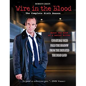 Wire in the Blood: Season 6 (2009)