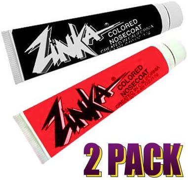 Zinka Colored Sunblock Waterproof Nosecoat product image