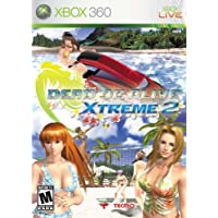 Dead Or Alive Xtreme 2 - Xbox 360