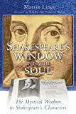 Shakespeare's Window into the Soul, Martin Lings, 1594771200