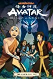 Avatar: The Last Airbender - The Search Part 2 (Nicelodeon Avatar: the Last Airbender) by Yang. Gene Luen ( 2013 ) Paperback