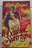Scarlet Sunrise, Leigh Bristol, 0446342416