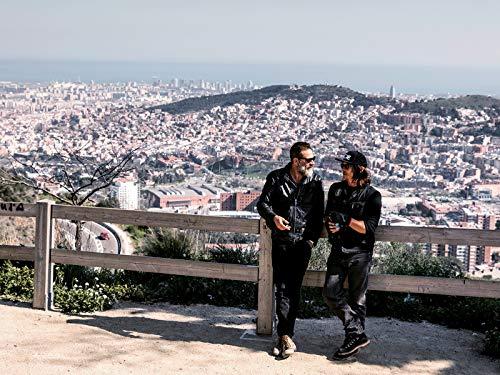 Spain with Jeffrey Dean Morgan