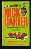 Macao, Nick Carter, 0441513549
