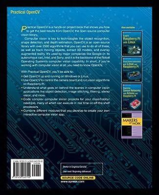 Practical OpenCV: Samarth Brahmbhatt: Amazon com: The Book