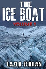 The Ice Boat: On the Road from London to Brazil (Sex, Drugs and Rock and Roll – Pulling Down the Pants of Nick Kent and Jack Kerouac) Paperback