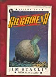 Gilgamesh Volume II 1 thru 4