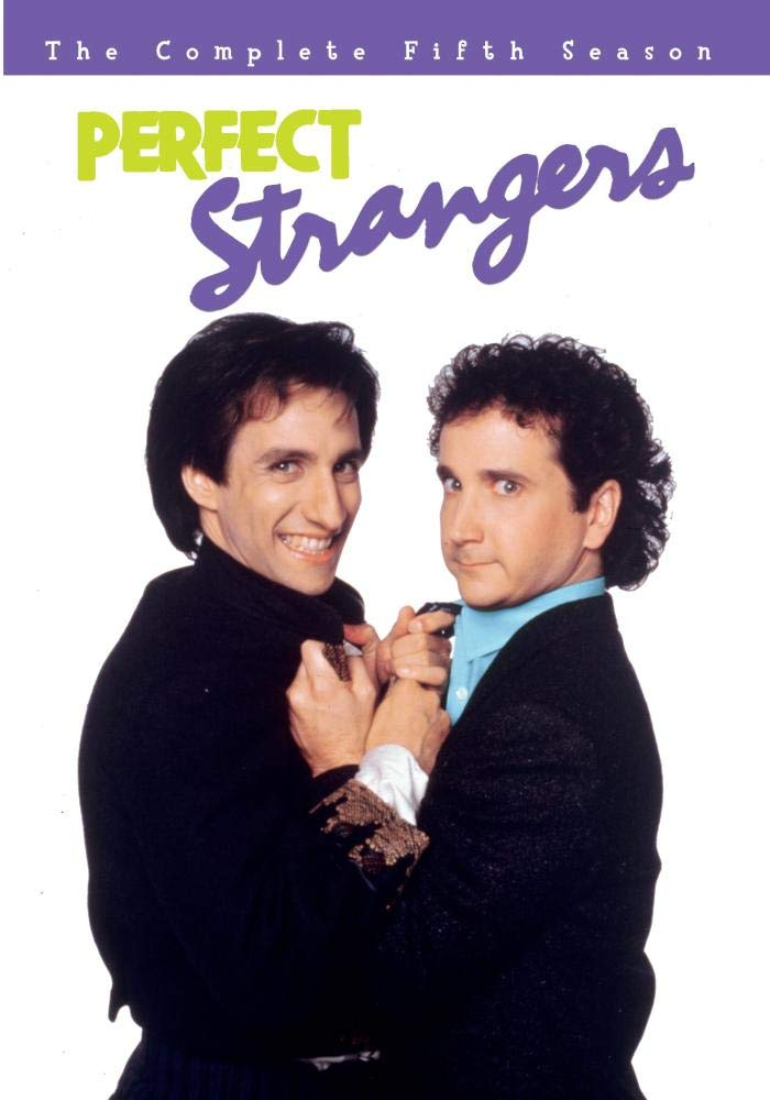 Amazon Com Perfect Strangers The Complete Fifth Season Bronson Pinchot Mark Linn Baker Rebeca Arthur Melanie Wilson Belita Moreno Sam Anderson Movies Tv