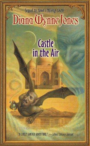 Castle In The Air (Turtleback School & Library Binding Edition) [Diana Wynne Jones] (Tapa Dura)