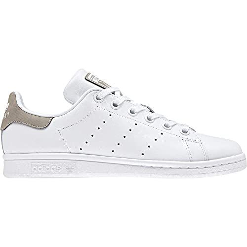 adidas Stan Smith J, Zapatillas de Gimnasia Unisex Niños: Amazon.es: Zapatos y complementos
